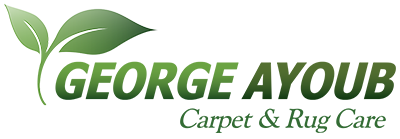 George Ayoub Carpet logo